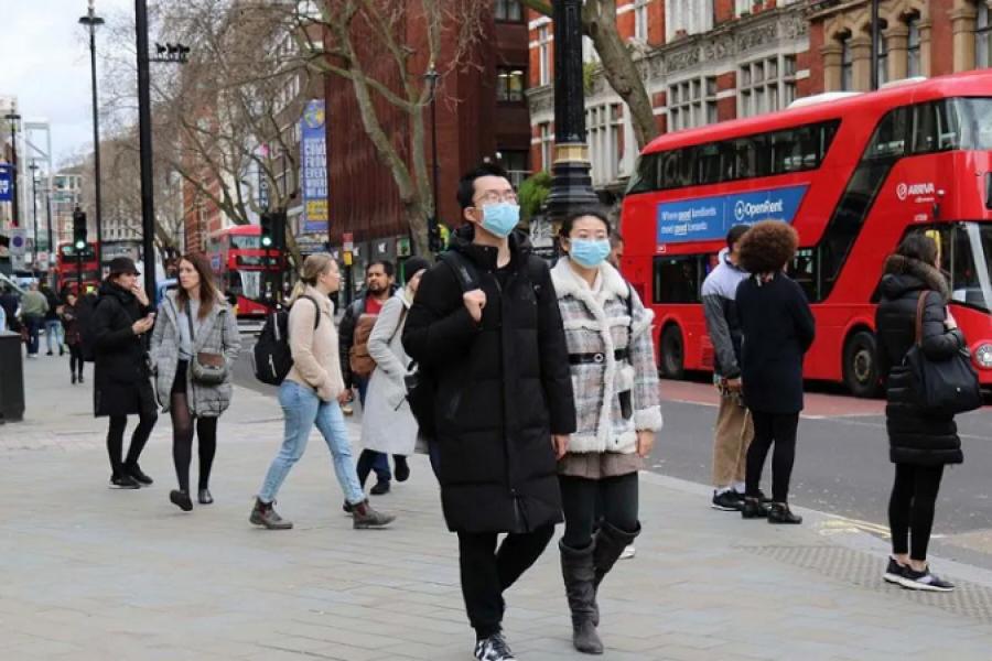 Detectaron una nueva cepa de coronavirus en Reino Unido y otros nueve países