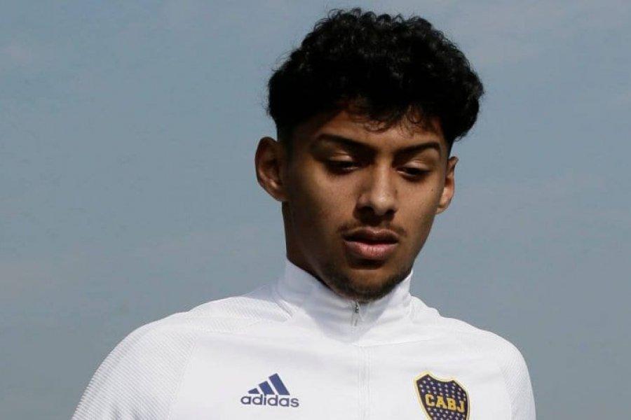 """Boca se ilusiona con el """"nuevo Gago"""": selecciones juveniles, lujos y debut"""