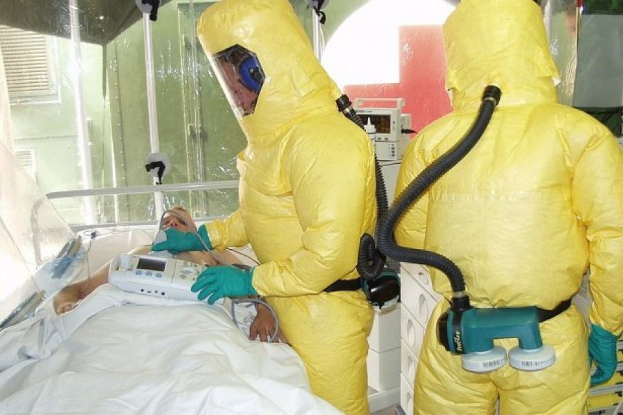 La OMS en alerta por nuevos brotes de ébola en África