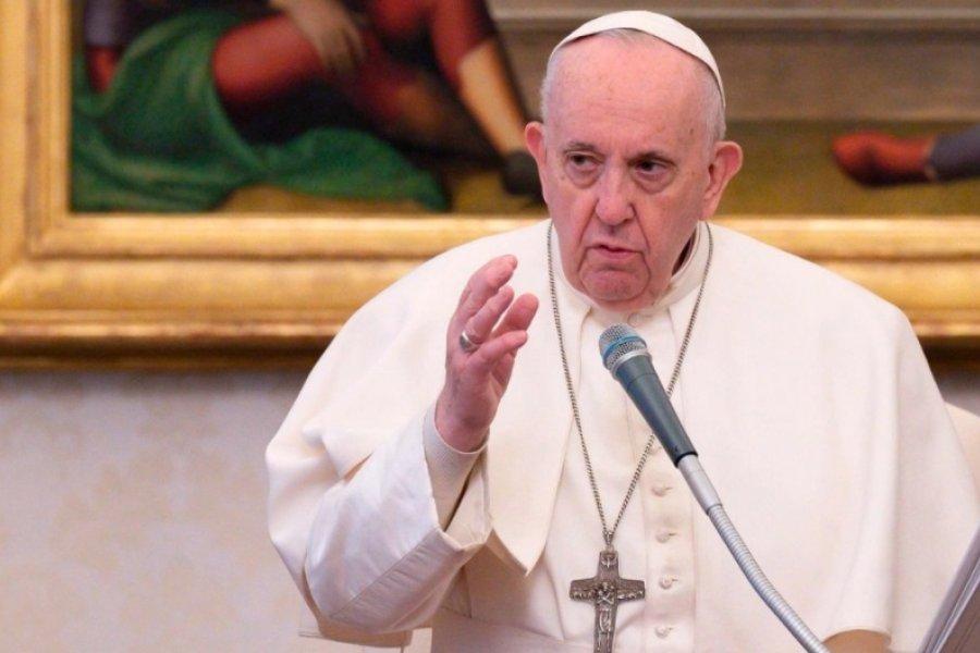 El Papa actualizó el sistema penal del Vaticano con una reducción de penas por buena conducta