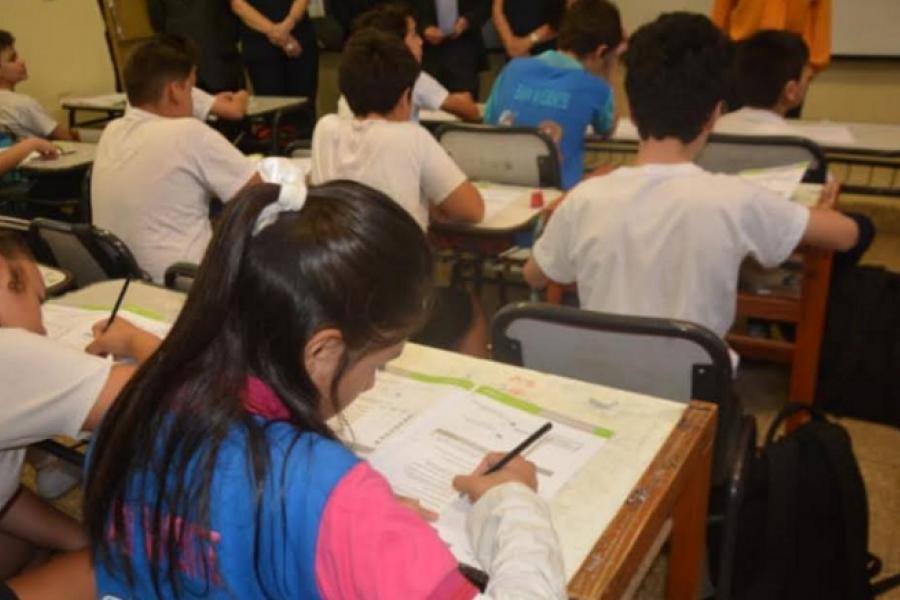 Hoy serán informados docentes provinciales sobre protocolos sanitarios