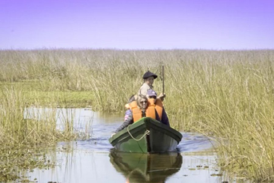 Durante el fin de semana largo Corrientes cosechó un 70% de ocupación turística
