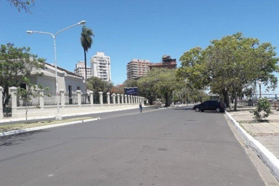 Corrientes tendrá una temperatura máxima de 33 grados