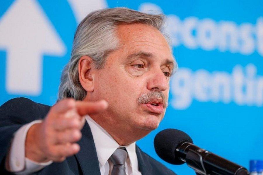 Fernández habilitó por decreto que se trate en extraordinarias el proyecto de Ganancias