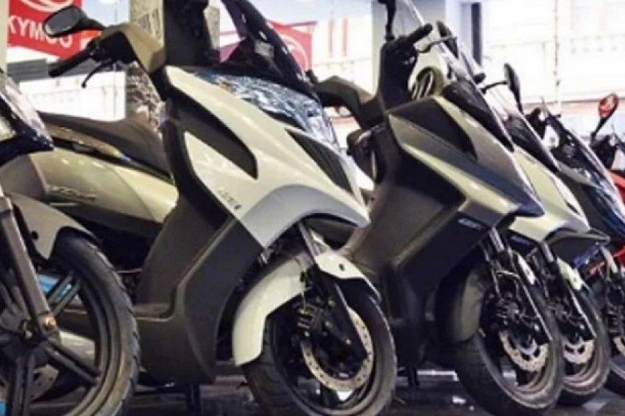 Comenzó el programa de financiación de motos nacionales