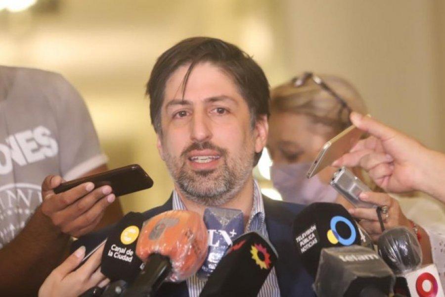 Paritaria docente: Gobierno y gremios exploran un acuerdo corto y arriba de la inflación