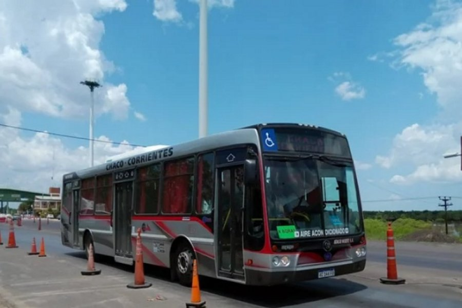 Aguardan que Nación resuelva el retorno del Chaco-Corrientes
