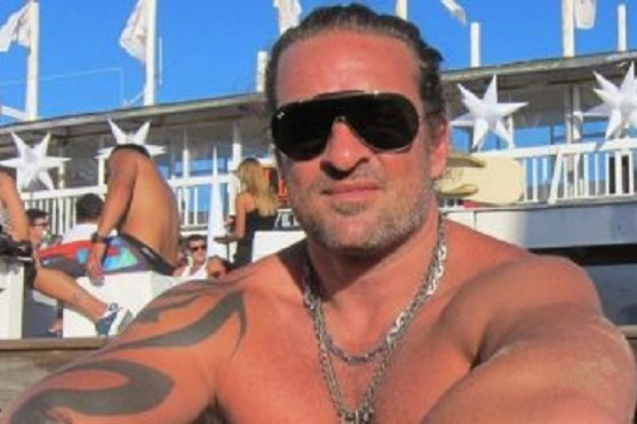El empresario Matías Piattoni habría circulado con un carnet trucho