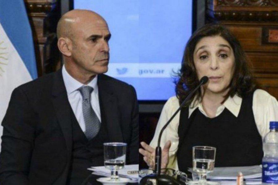 Procesaron a Arribas y Majdalani por espionaje ilegal durante el gobierno de Macri
