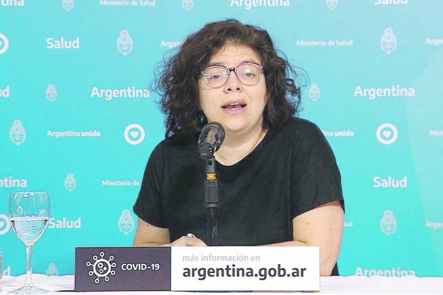 Carla Vizzotti será la nueva ministra de Salud
