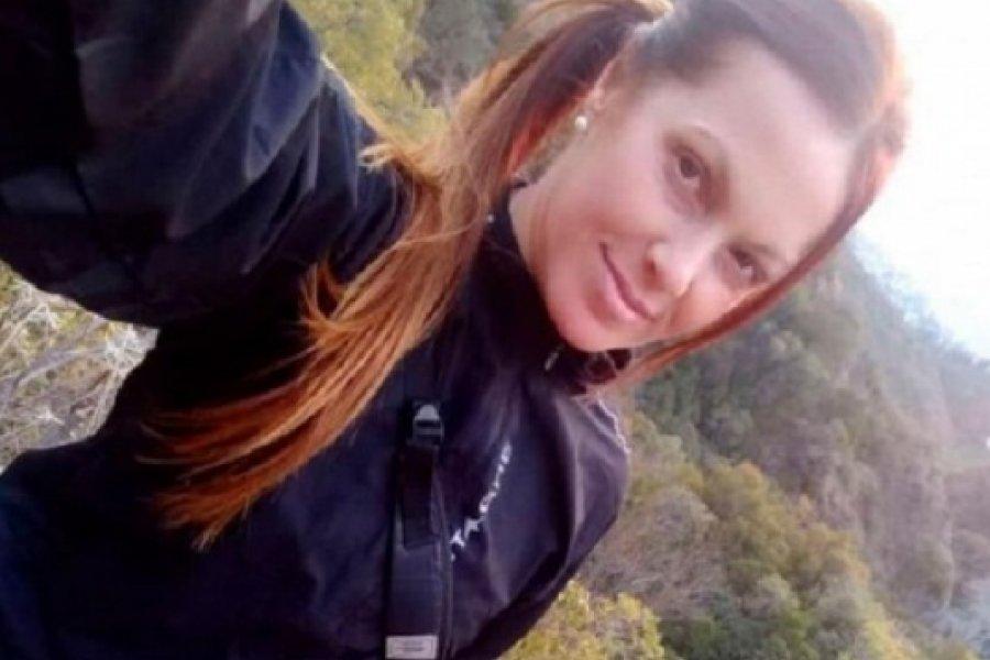 Hallaron el cuerpo de la mujer desaparecida en La Falda tras la confesión del femicida