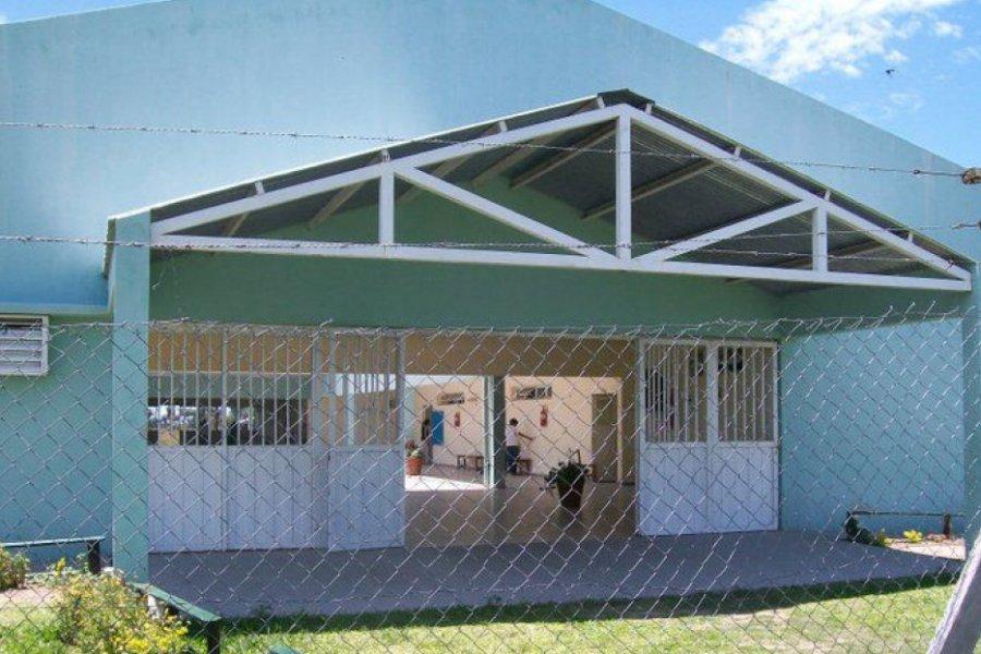 Tres profesores con COVID-19 en una Escuela rural de Corrientes