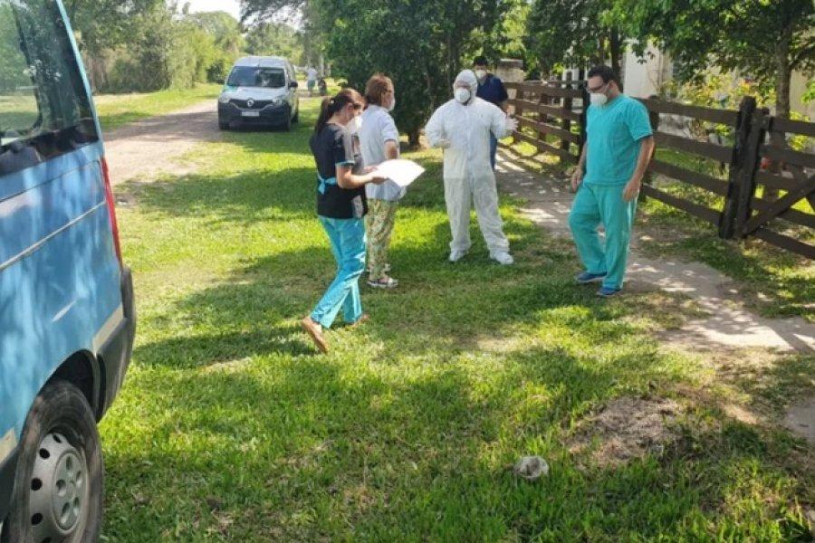 Riachuelo sumó 14 casos de coronavirus y suspendió reuniones e ingresos por turismo