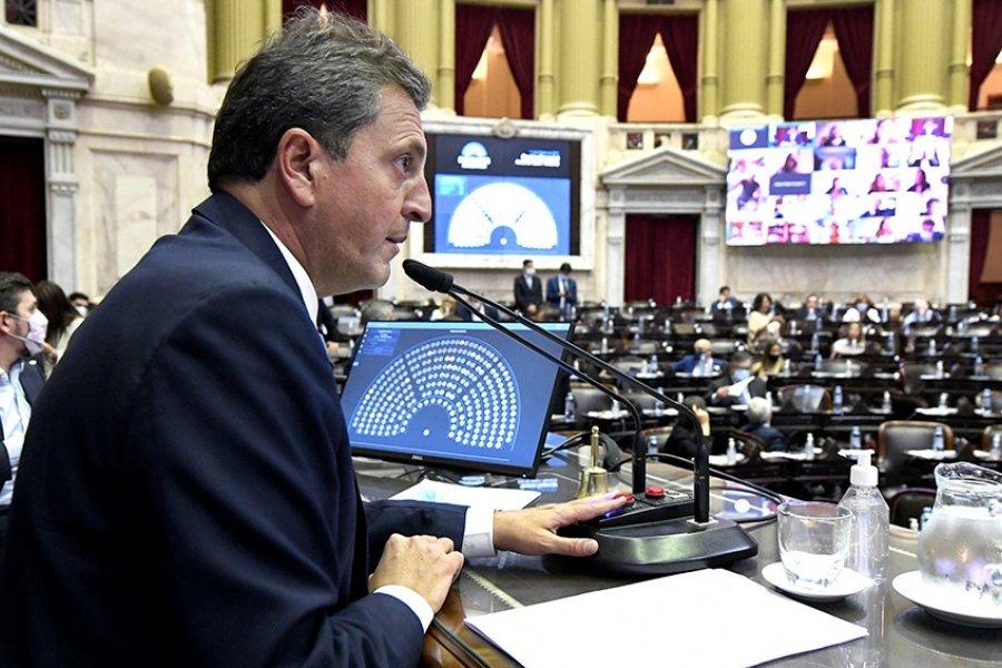 Diputados avanza con el debate de Ganancias para beneficiar a más de un millón de empleados