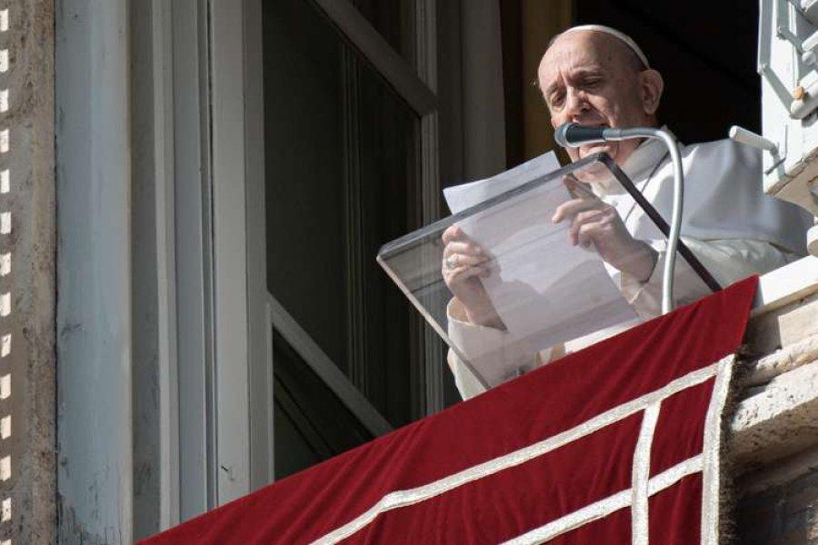 El Papa sugiere estar preparados para luchar contra el diablo