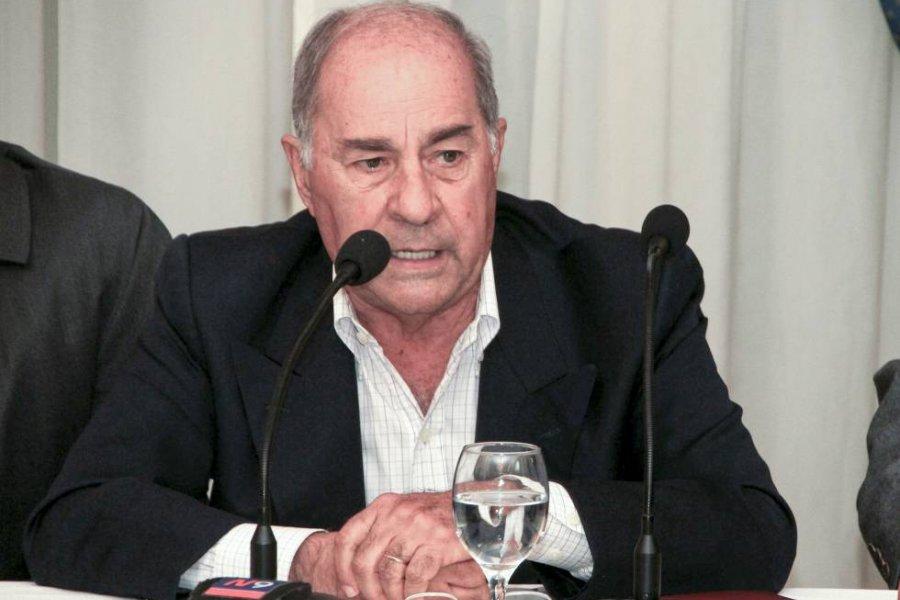 El Gobierno paga indemnización y da la razón a Tato Romero Feris