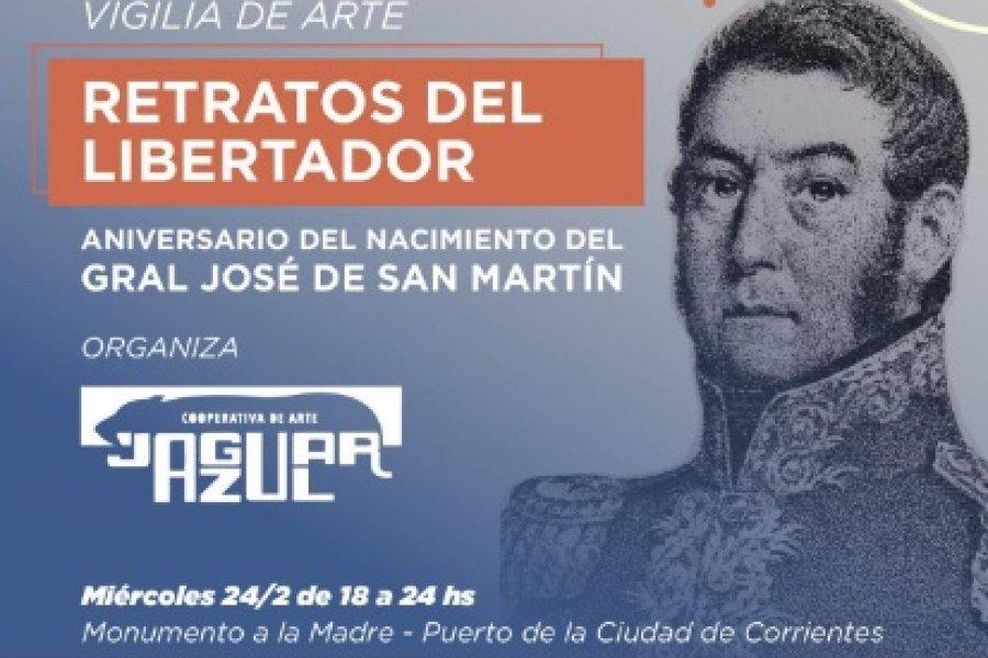 Canteros: Somos el legado de San Martín