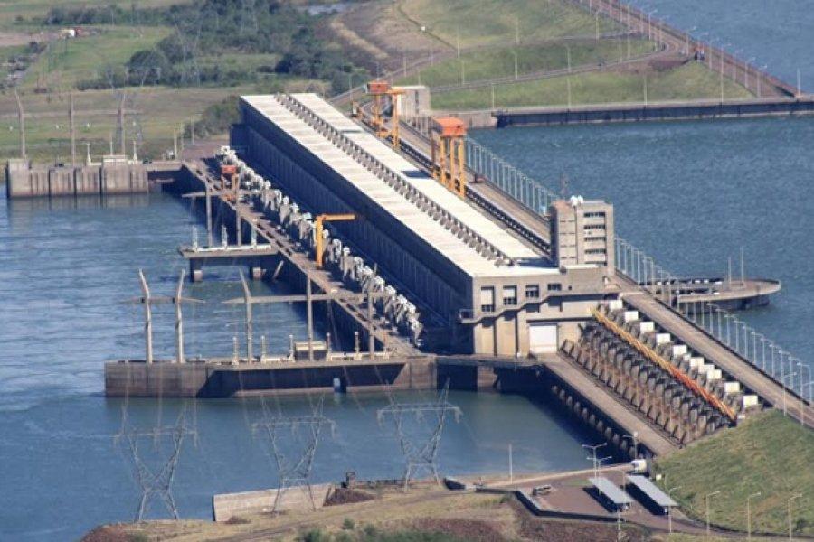 Río Paraná: Estado de situación al lunes 22 de febrero de 2021