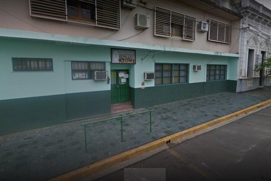 Otra Escuela con casos de COVID-19 y docentes aislados