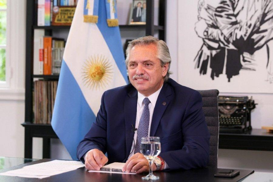"""Para el Financial Times, Alberto Fernández se posiciona como """"el líder natural de América Latina"""""""