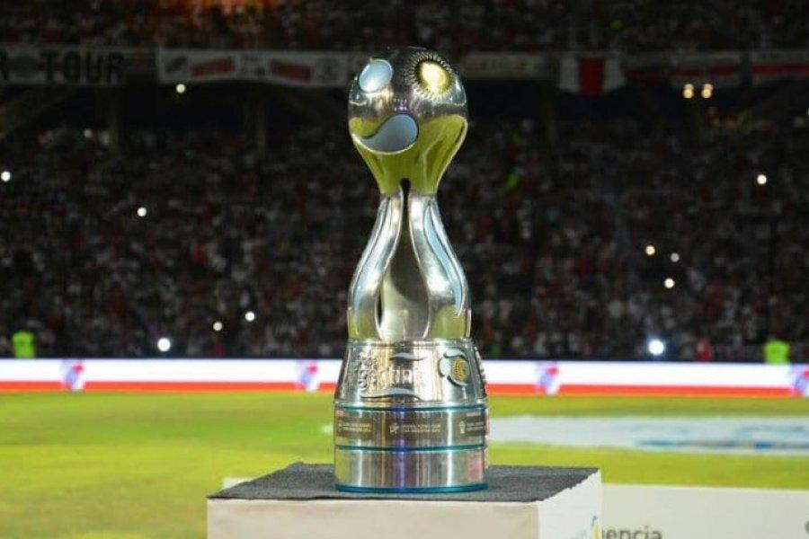 Con la participación de Boca, el cronograma de la Copa Argentina