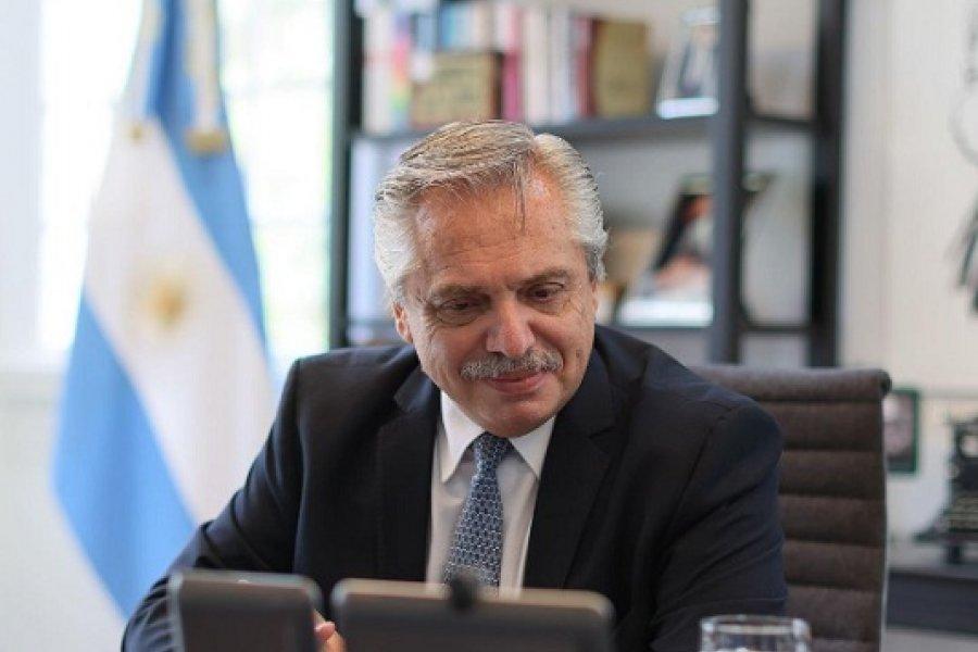 Alberto Fernández participará del encuentro de Gobernadores del Norte Grande en Corrientes