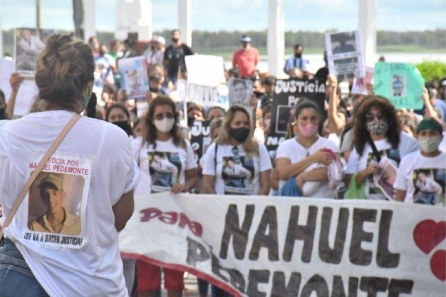 Se cumple un mes del ataque de un expolicía a Nahuel Pedemonte