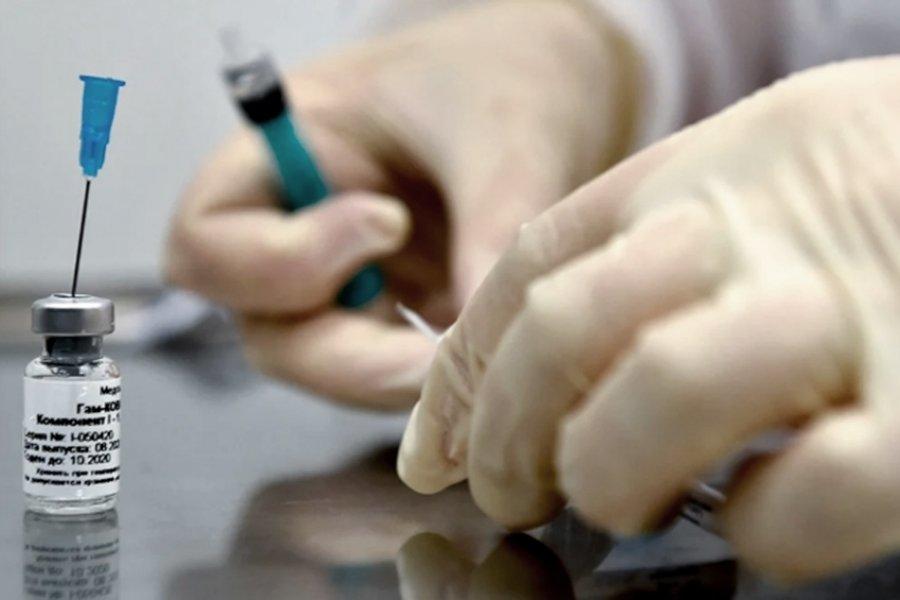 El bloque del PJ solicitó informe del Plan de vacunación del Ministerio de Salud