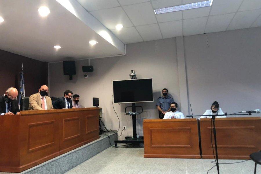 10 años de prisión a un hombre que abusó de una joven con retraso madurativo