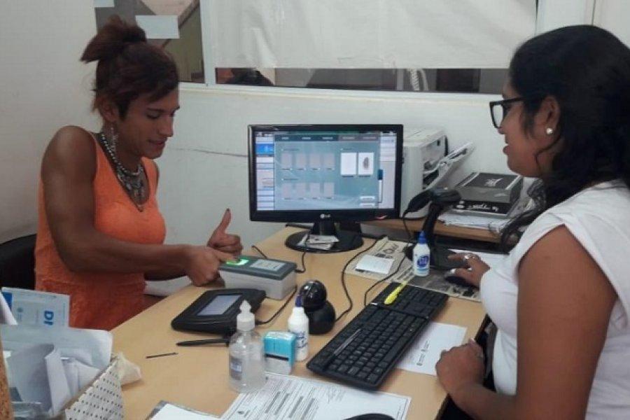 Derecho a la identidad: Primer cambio de género en La Cruz