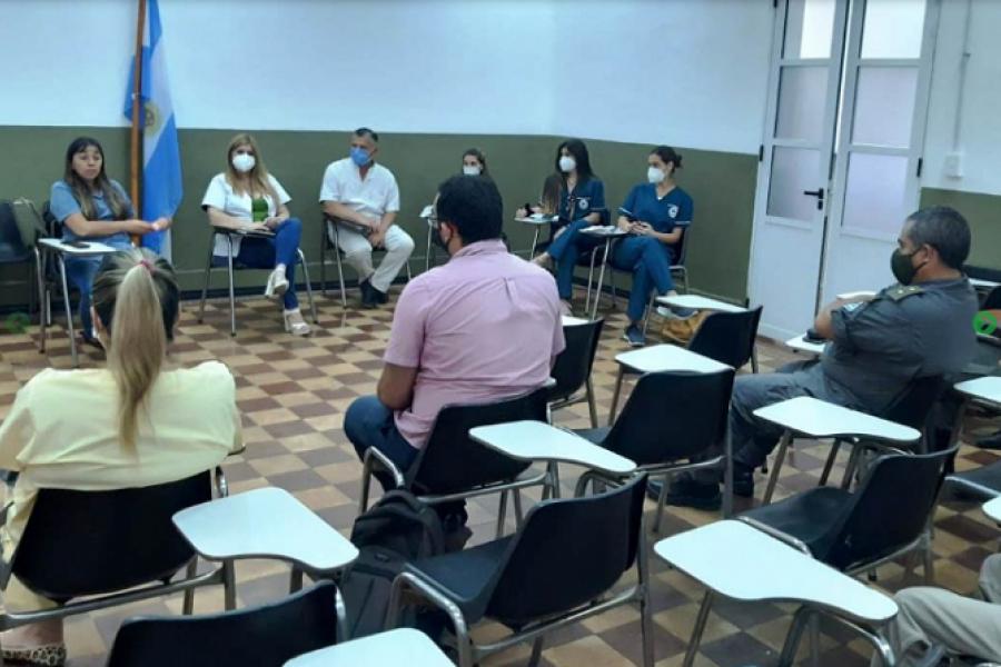 Corrientes: Alerta por aumento de contagios en cuatro localidades