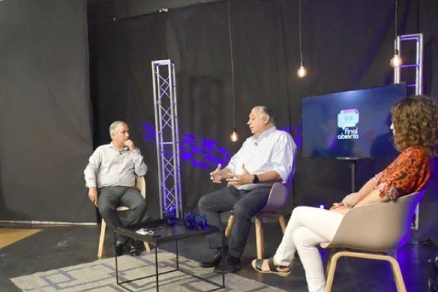 Pedro Cassani: Aspiro a ser gobernador porque me siento en condiciones