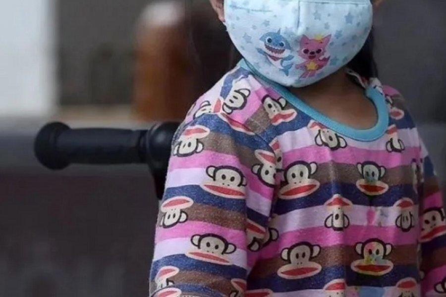 Corrientes: Recibió el alta la nena de 6 años con Coronavirus