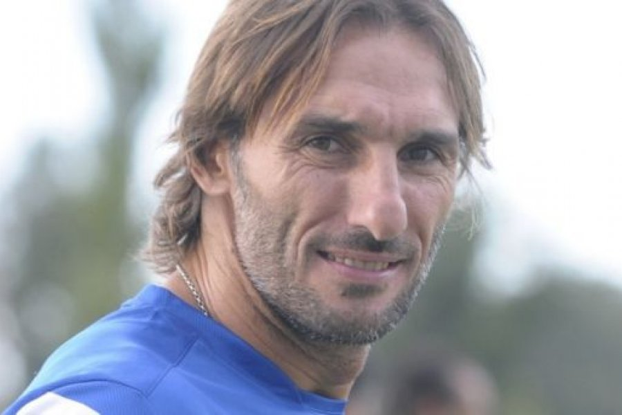 Schiavi desmintió haber iniciado un juicio contra Boca
