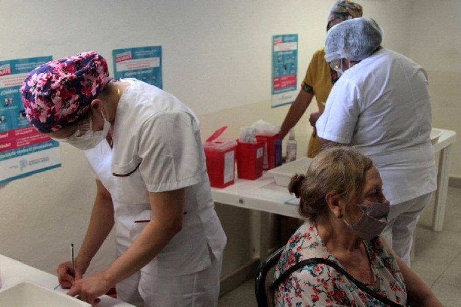Coronavirus: 141 muertes y 8.183 nuevos contagios en Argentina