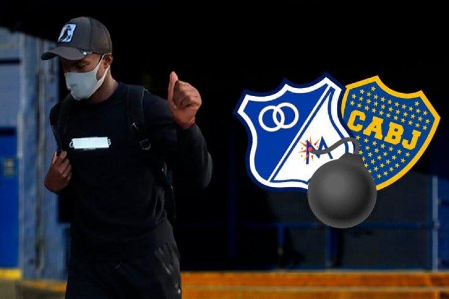Escándalo con Román: Millonarios contradice a Boca tras nuevos estudios médicos