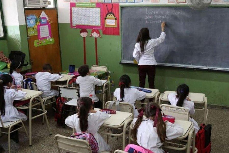 Inicio de ciclo lectivo será en zona rural de Paso de los Libres