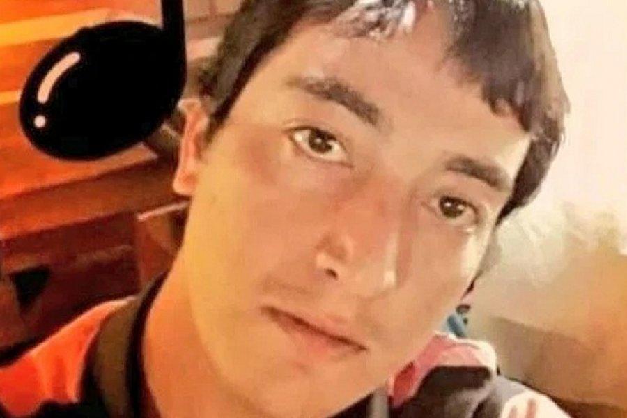 El acusado de asesinar a Guadalupe intentó suicidarse y está internado