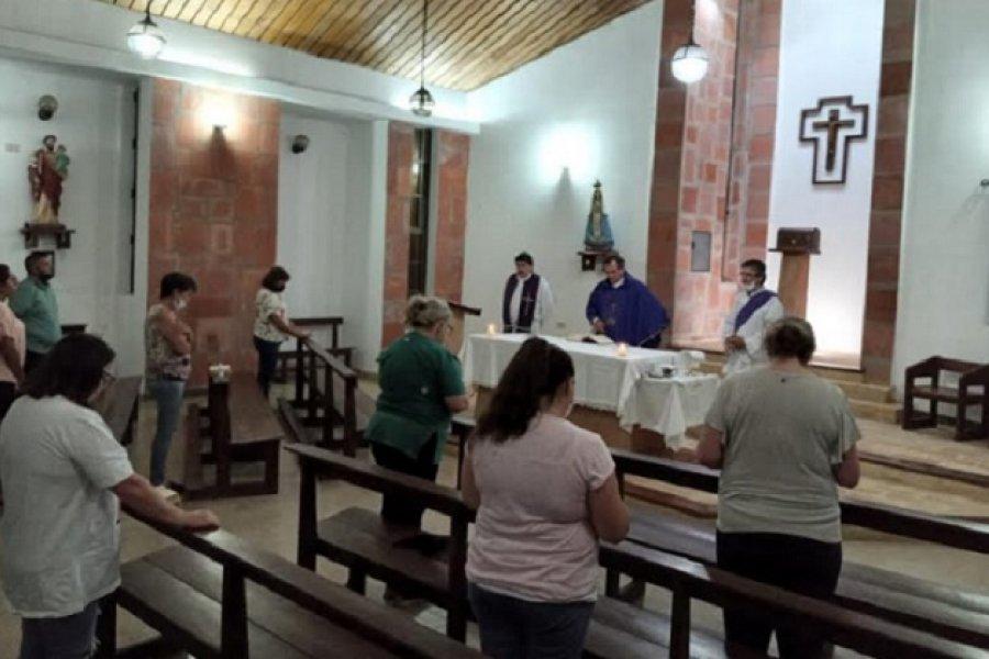La junta diocesana de catequesis programó las actividades para el 2021