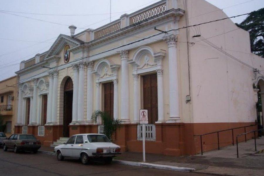 En Curuzú Cuatiá jubilados municipales reclaman por mejora de haberes