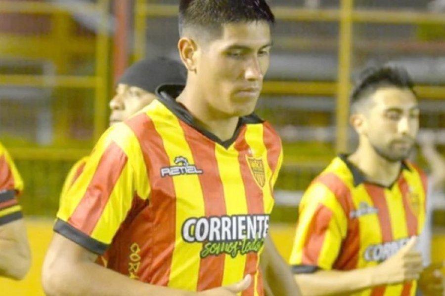 Martín Ojeda deja Boca Unidos para jugar en Sarmiento