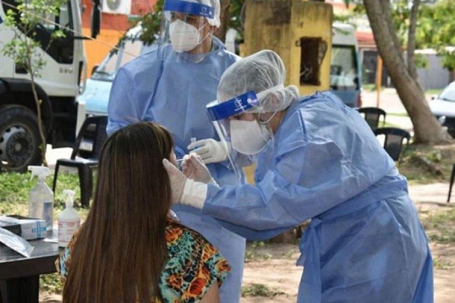 Llegan a 870 las personas fallecidas en el Chaco por Coronavirus