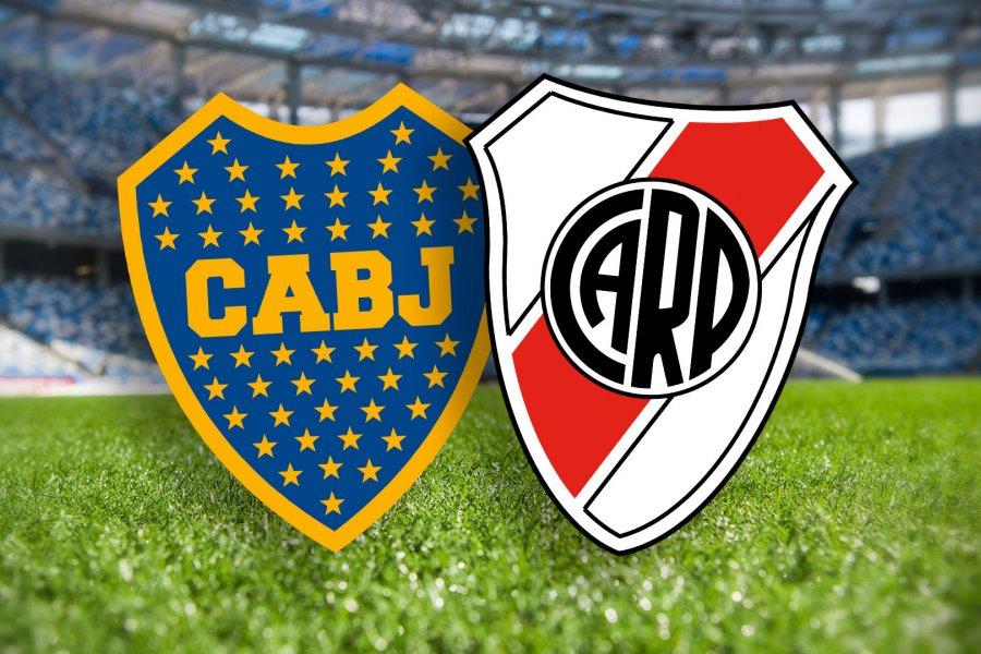 El 14 de marzo se jugará el Superclásico entre River y Boca