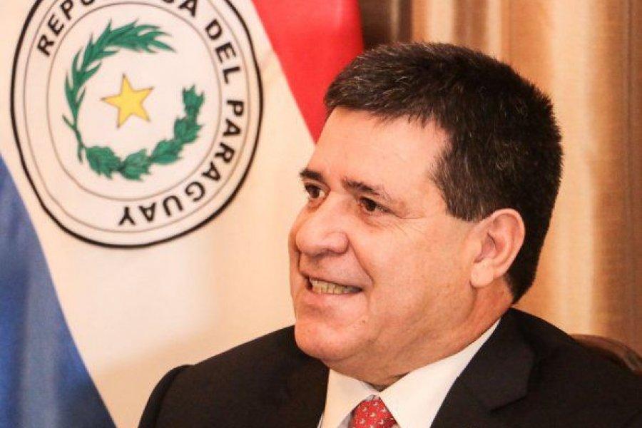 Murió un diputado por coronavirus y está contagiado el expresidente Cartes