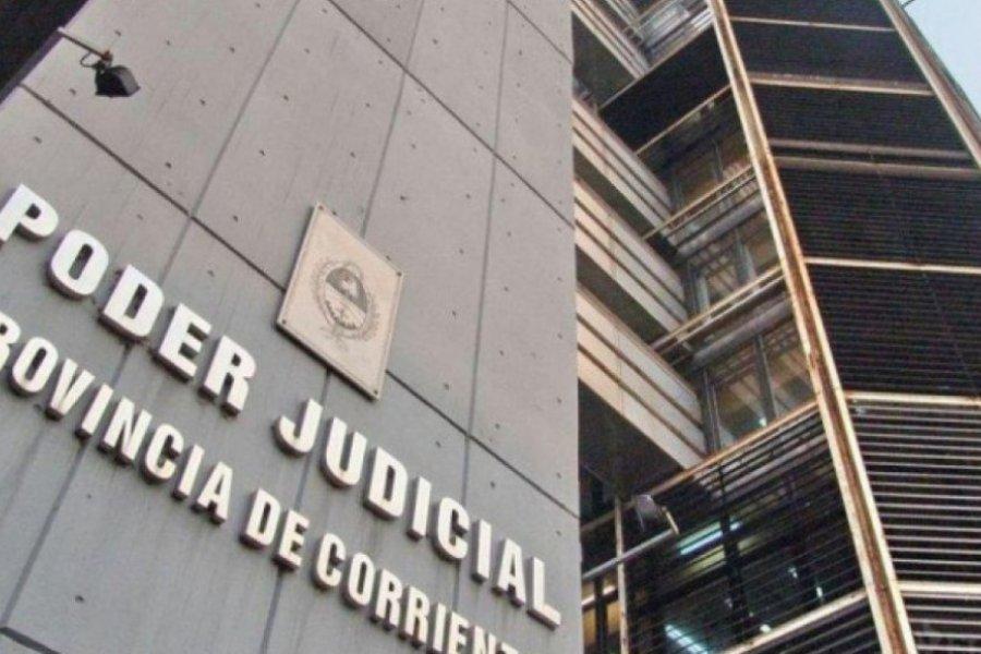 Detectaron casos de coronavirus en un tribunal de Corrientes y activaron el protocolo