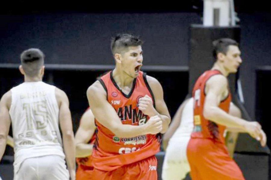 San Martín superó a Instituto y define el Final 4 frente a Quimsa