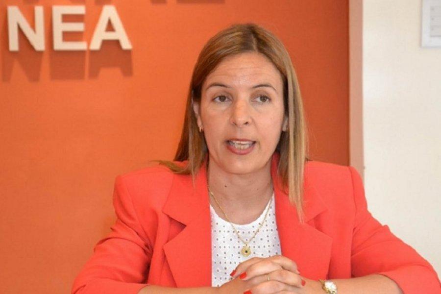 La diputada nacional Ingrid Jetter tiene Coronavirus