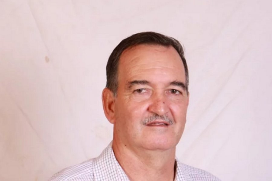 Tres días de duelo por la muerte de un veterano de Malvinas que era concejal