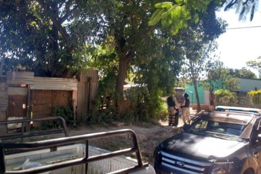 Detuvieron a una empleada doméstica por robo en una vivienda
