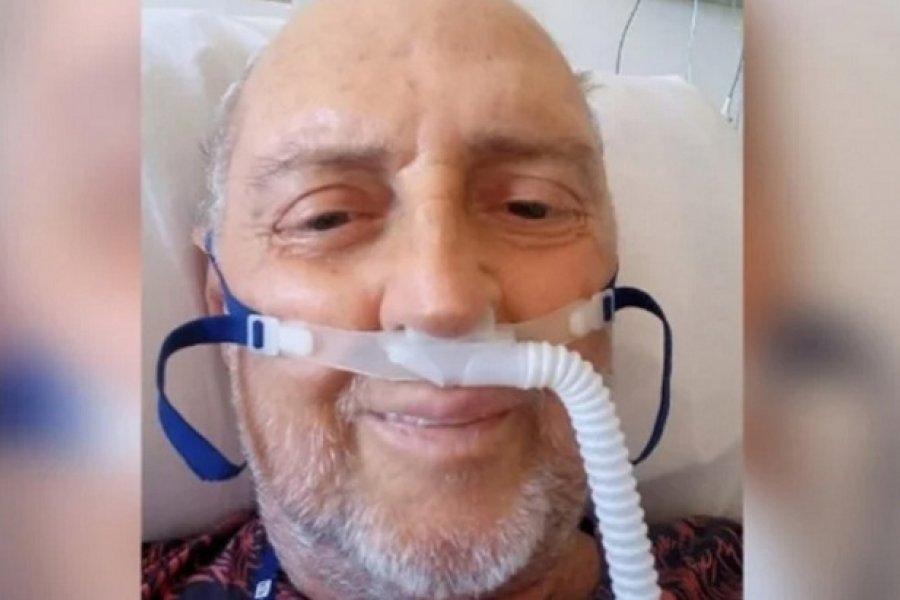 Falleció por coronavirus José Pepe Guccione subsecretario del Ministerio de Salud